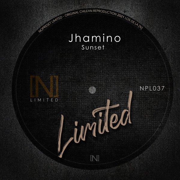 Jhamino - Sunset EP (NOPRESET Limited)